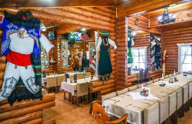 фото отеля Villas Yagoda (Виллас Ягода) изображение №13