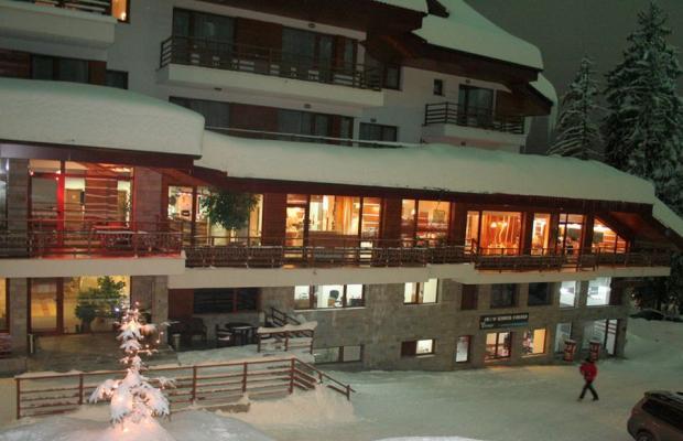 фотографии отеля Club Hotel Yanakiev (Клуб Хотел Янакиев) изображение №43
