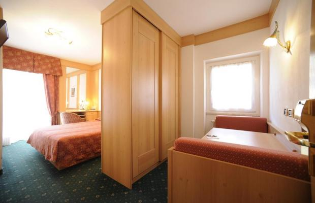 фото Move Hotel Arnika изображение №10