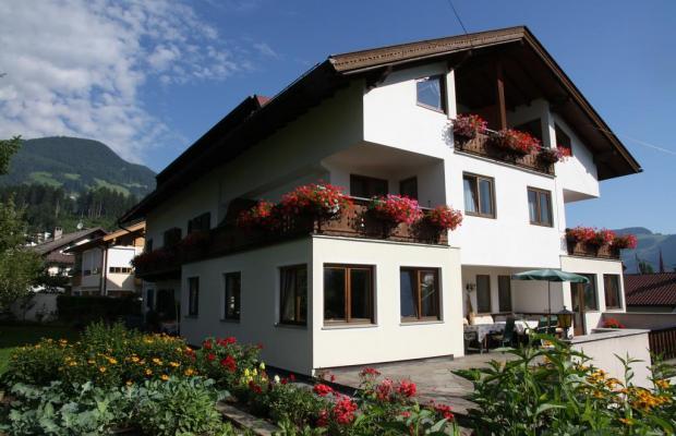 фото отеля Gaestehaus Treichl изображение №1