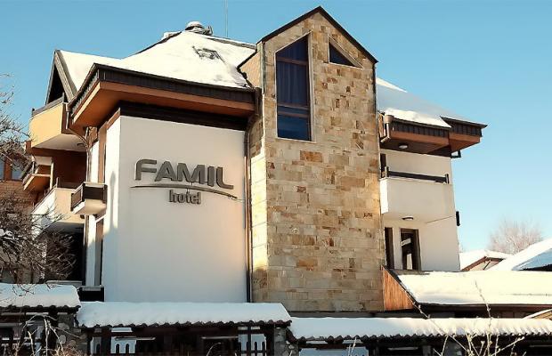 фото отеля Фамил (Famil) изображение №1
