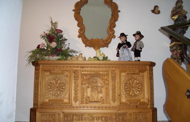 фото отеля Burgi Gaestehaus изображение №25