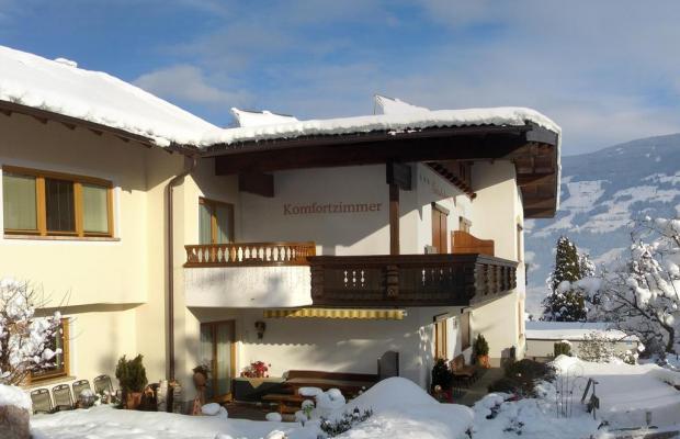 фотографии Burgi Gaestehaus изображение №24