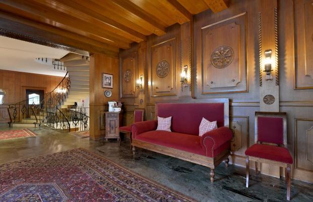 фотографии отеля Kosis Sports Lifestyle (ex. Sonne Hotel) изображение №19