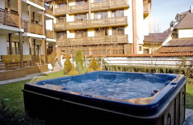 фото отеля Чичо Цане (Chicho Tsane) изображение №1