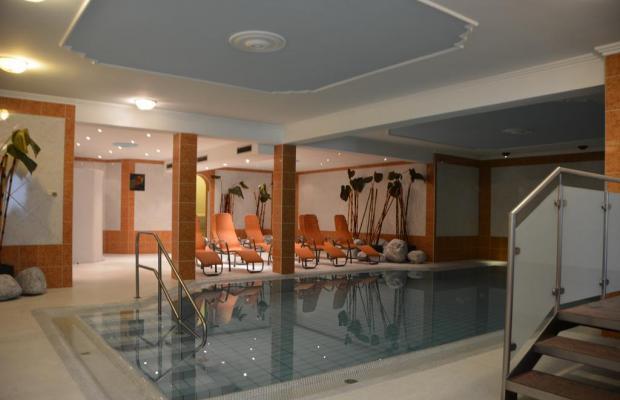 фотографии отеля Antonius изображение №11