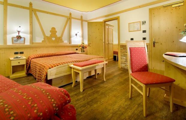 фотографии отеля Adamello изображение №27