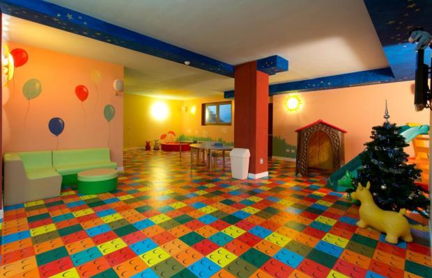 фотографии отеля Hotel delle Alpi изображение №19