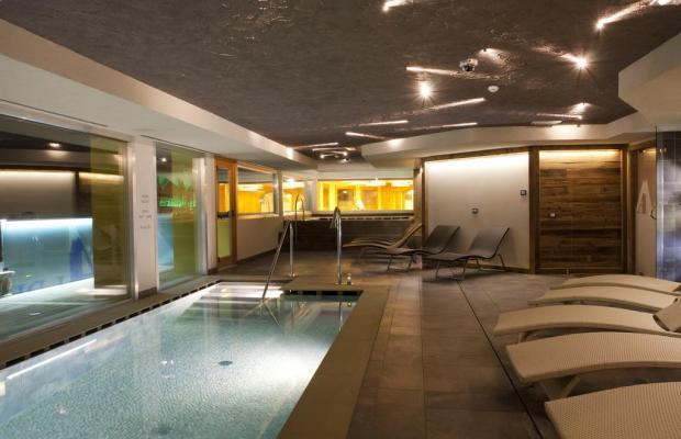 фото отеля Hotel delle Alpi изображение №13