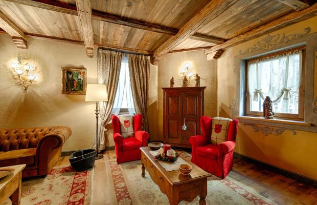 фото отеля Le Reve Charmant изображение №5