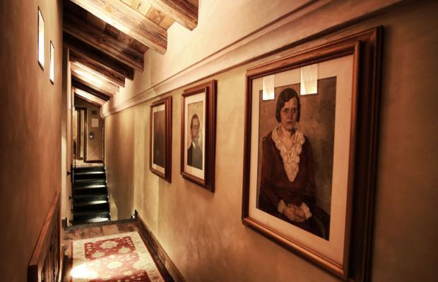 фотографии отеля Le Reve Charmant изображение №3