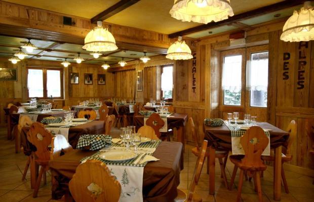 фотографии Chalet des Alpes изображение №28
