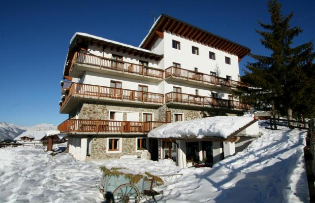 фото отеля Chalet des Alpes изображение №1