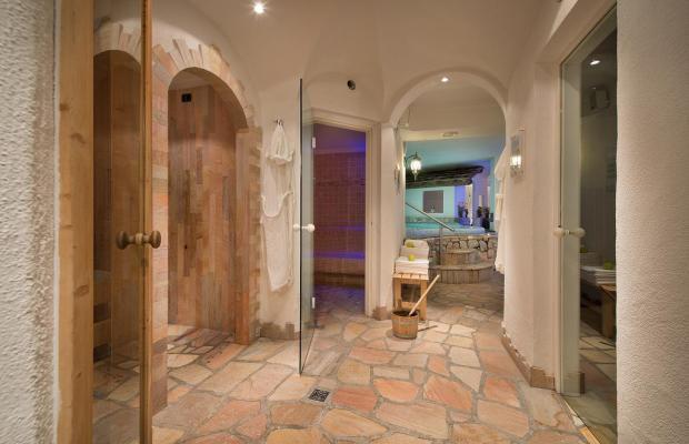 фото отеля Cristallo - San Pellegrino изображение №9