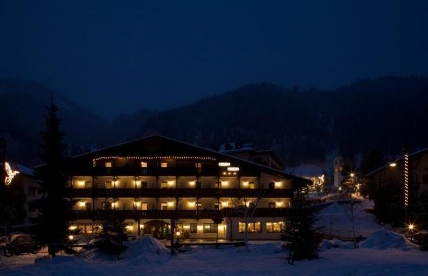 фотографии Diana Hotel изображение №4