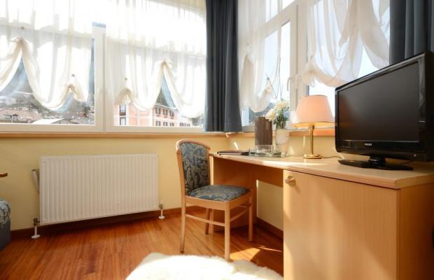 фотографии отеля Faloria изображение №7