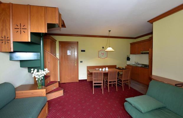 фото отеля Palace Pontedilegno Resort (ex. Aparthotel & Residence Palace) изображение №21