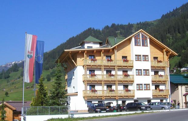 фото отеля Nassereinerhof изображение №29