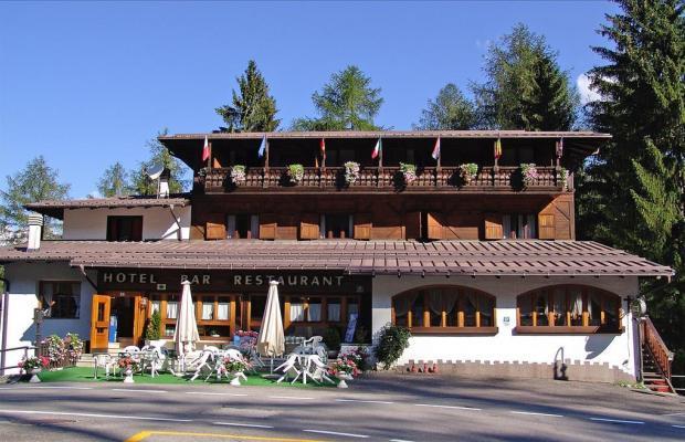 фото отеля Vecchia America изображение №5