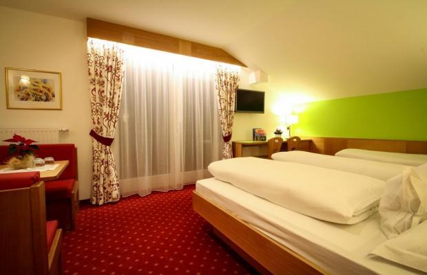 фотографии отеля Garni Crepaz изображение №7