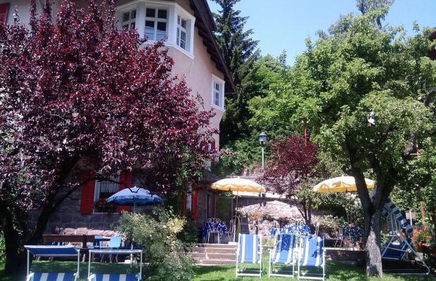 фотографии отеля Villa Emilia изображение №39