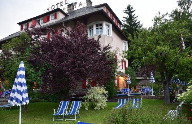 фото Villa Emilia изображение №6