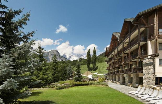 фото отеля QC Terme Monte Bianco (ех. QC Terme Pre Saint Didier Spa and Resort) изображение №5