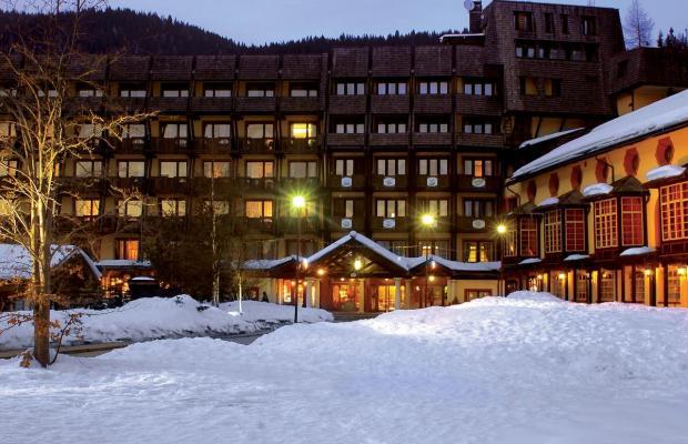 фотографии отеля Relais Des Alpes изображение №31