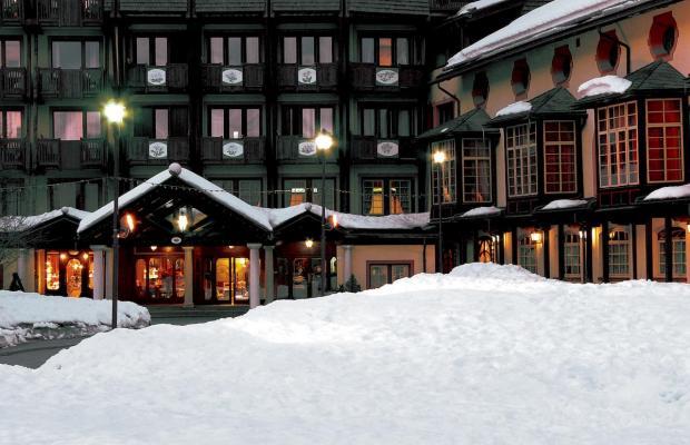 фото Relais Des Alpes изображение №30
