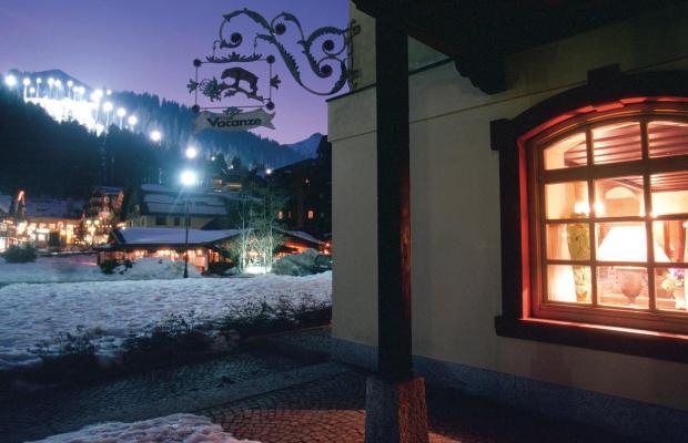 фотографии отеля Relais Des Alpes изображение №19
