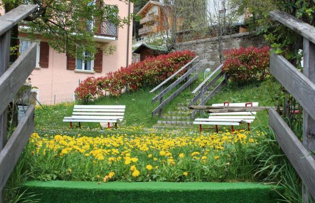 фото Hotel Rosalpina изображение №14