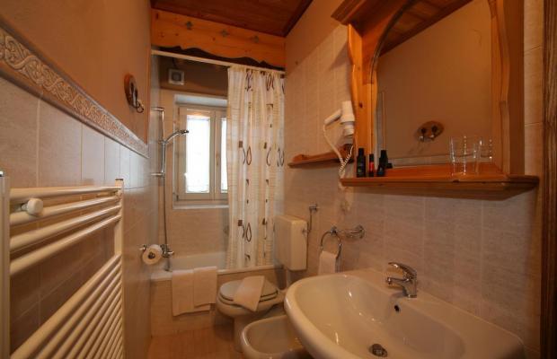 фотографии отеля Residence Checrouit Courmayeur изображение №23
