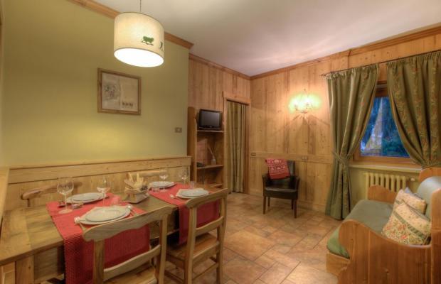 фото Residence Checrouit Courmayeur изображение №14