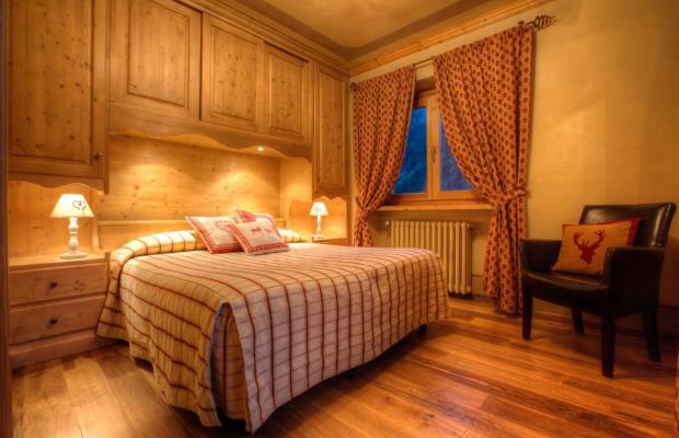 фото отеля Residence Checrouit Courmayeur изображение №5