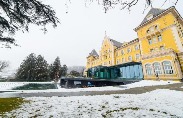 фотографии отеля Saint-Vincent Resort & Casino Grand Hotel Billia изображение №23