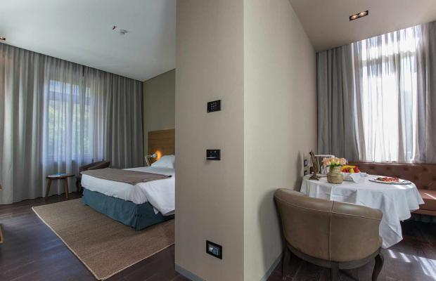 фотографии Saint-Vincent Resort & Casino Grand Hotel Billia изображение №4