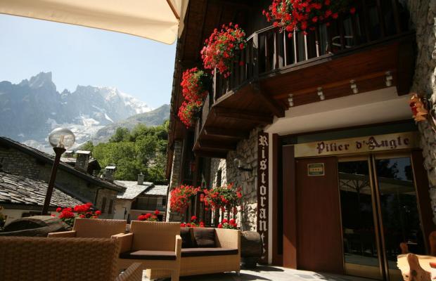 фото отеля Pilier d'Angle Courmayeur изображение №21