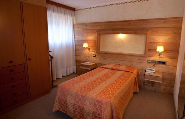 фото Pavillon hotel Courmayeur изображение №10