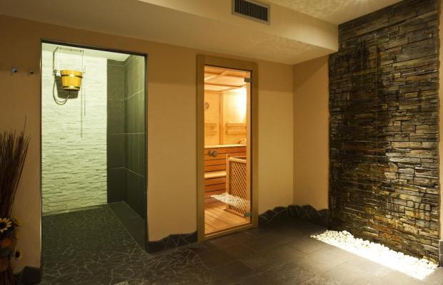 фото отеля Gaia Wellness Residence Hotel изображение №13