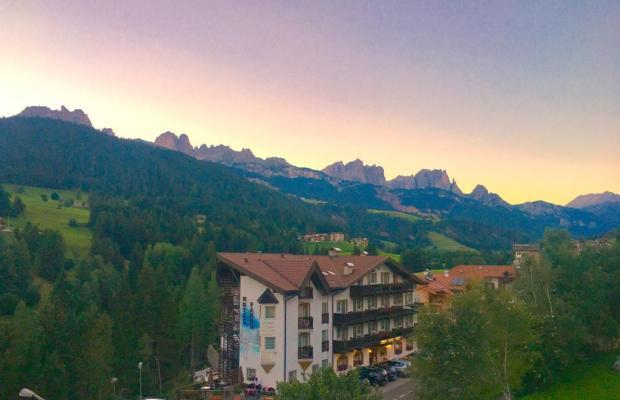 фото Hotel Fanes Suite & Spa (ex. Fanes Hotel Wellness & Spa) изображение №46