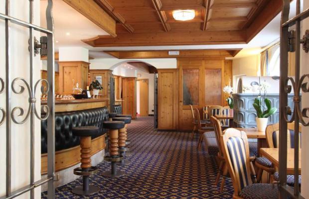 фото Hotel Fanes Suite & Spa (ex. Fanes Hotel Wellness & Spa) изображение №30