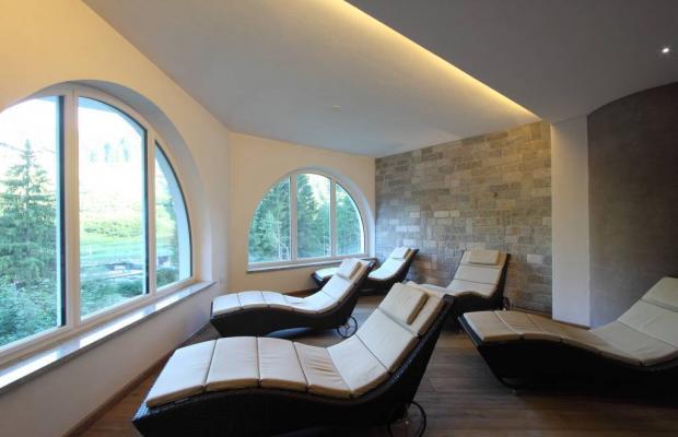 фото Hotel Fanes Suite & Spa (ex. Fanes Hotel Wellness & Spa) изображение №14