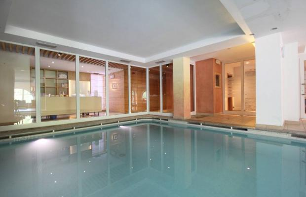 фото Hotel Fanes Suite & Spa (ex. Fanes Hotel Wellness & Spa) изображение №6
