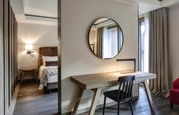 фото Grand Hotel Courmayeur Montblanc изображение №26