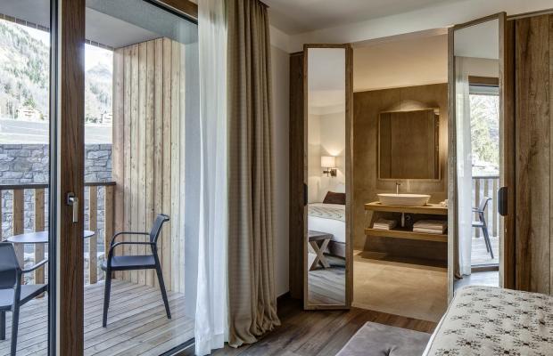 фотографии Grand Hotel Courmayeur Montblanc изображение №4