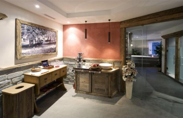 фото Hotel Villa Wilma изображение №2