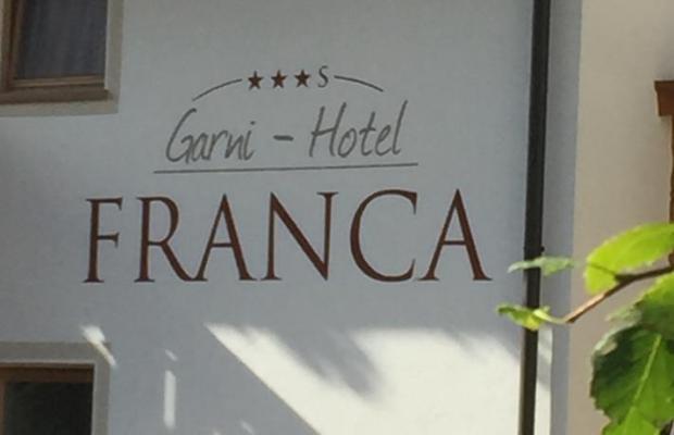фото Garni Franca изображение №18