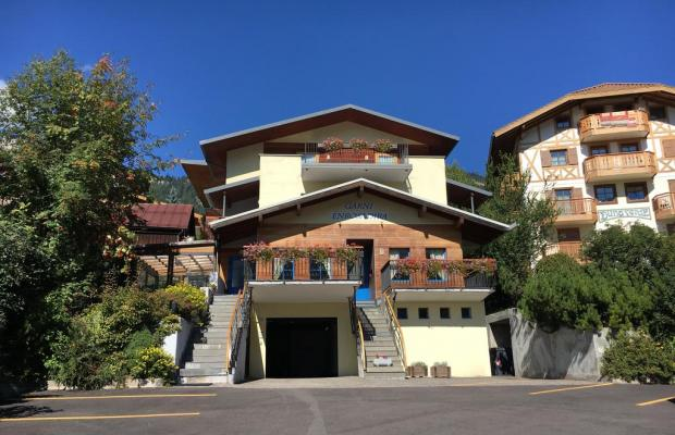 фотографии Garni Enrosadira Hotel изображение №16