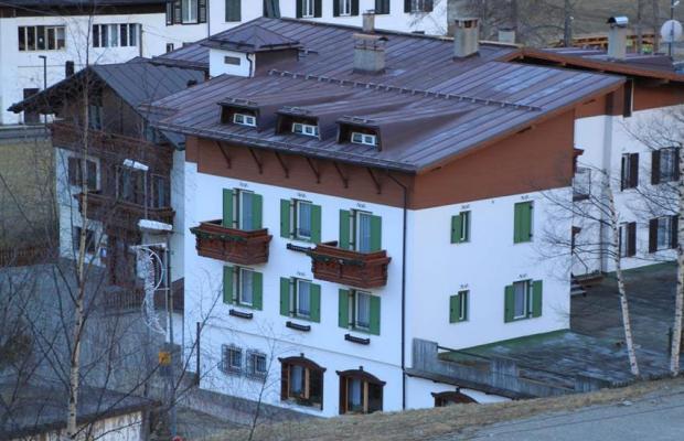 фото отеля Albergo Milano Pejo Terme изображение №21