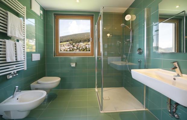 фотографии отеля Garni Hotel Dr.Senoner изображение №19